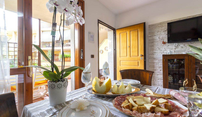 Favoloso appartamento indipendente via Biasi (6)