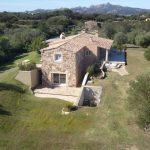 Favolosa villa in vendita San Pantaleo