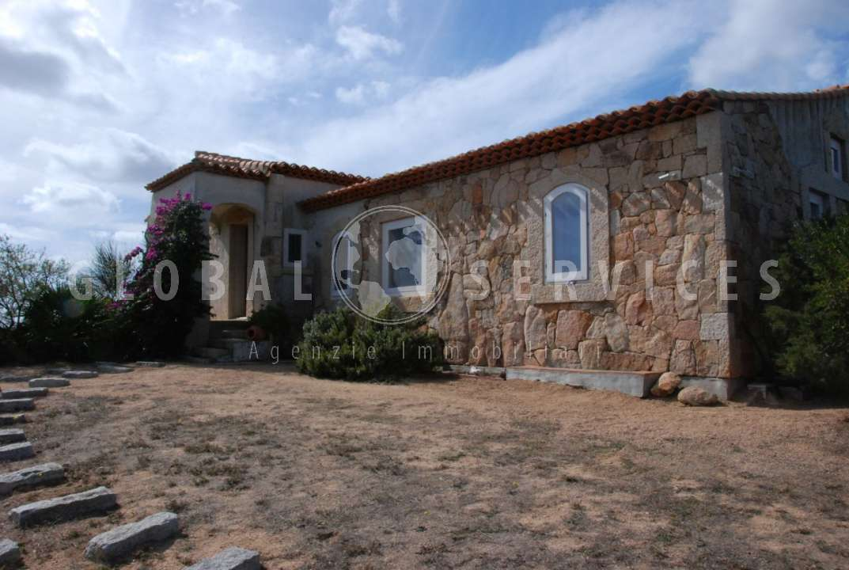 Meravigliosa villa in Arzachena Monte Moro