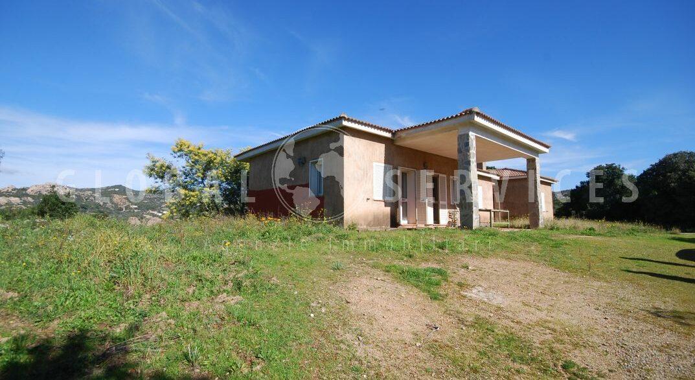 Villa in vendita Monticanaglia