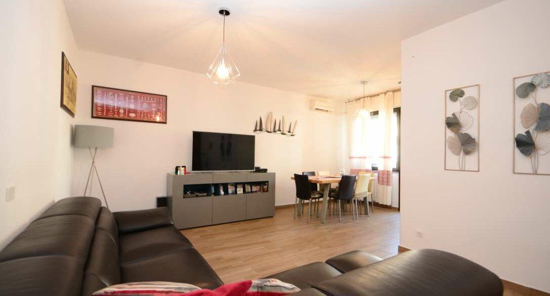Elegante appartamento via Sassari Alghero
