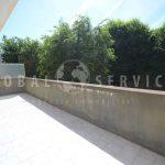 Appartamento con terrazzi via XX Settembre Alghero