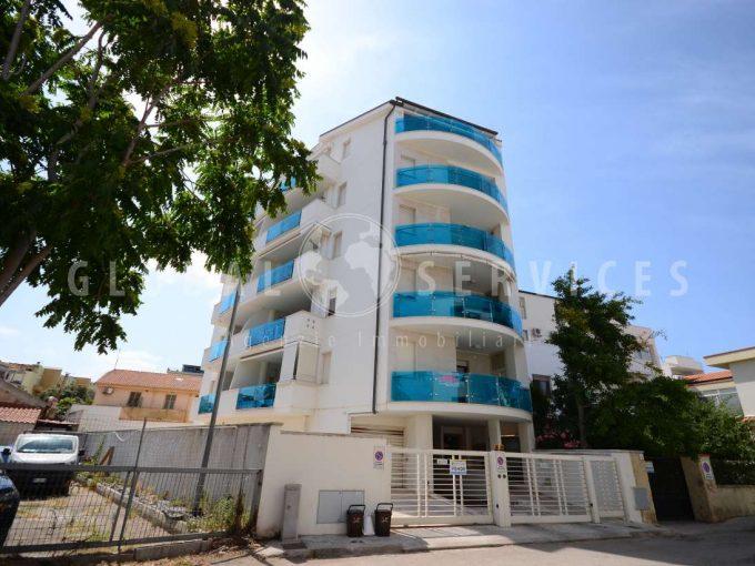 Appartamento in vendita via De Giorgio