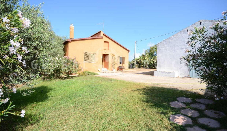 Casa in campagna vicino Alghero